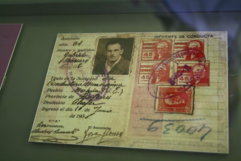 Dachau. El principio de la pesadilla. (5/6)